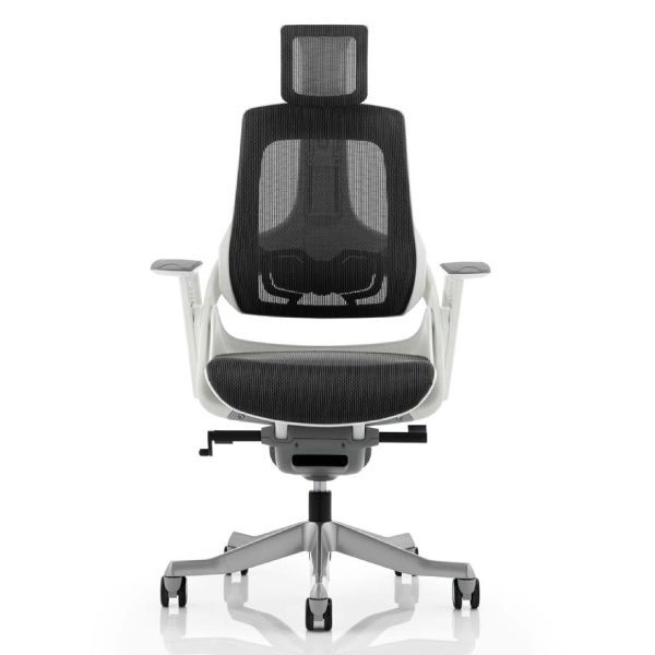 Zure Executive Mesh Office Chair | LockwoodHume